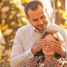 Love Story — Ильи и Маши
