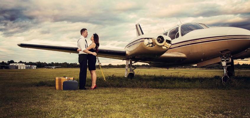 Как подобрать свадебного фотографа?