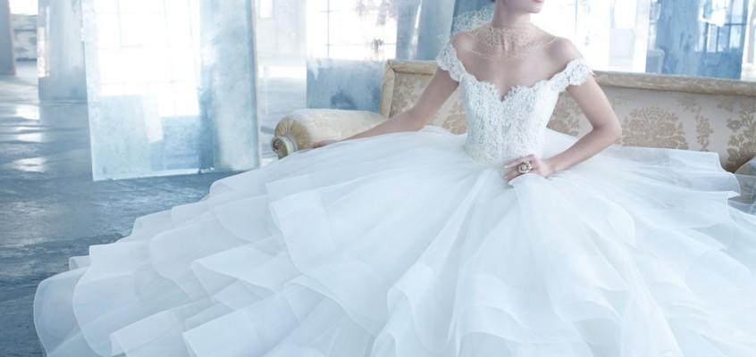 Как правильно подобрать свадебные аксессуары