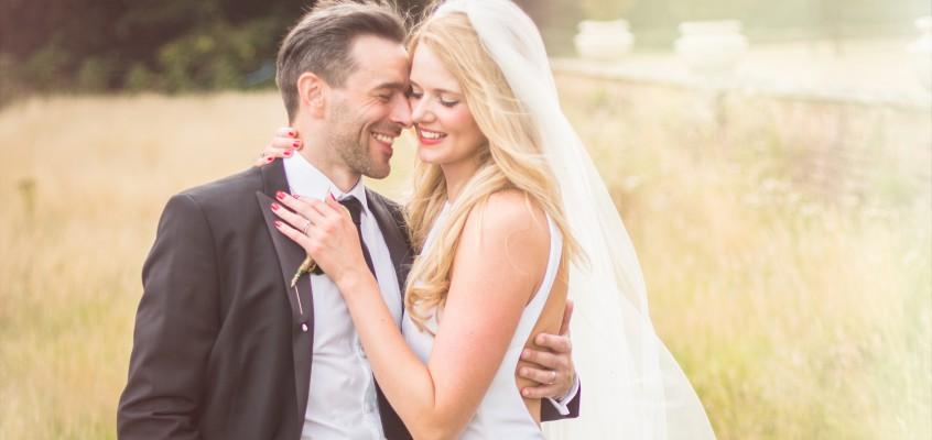 Как сделать незабываемой летнюю свадьбу
