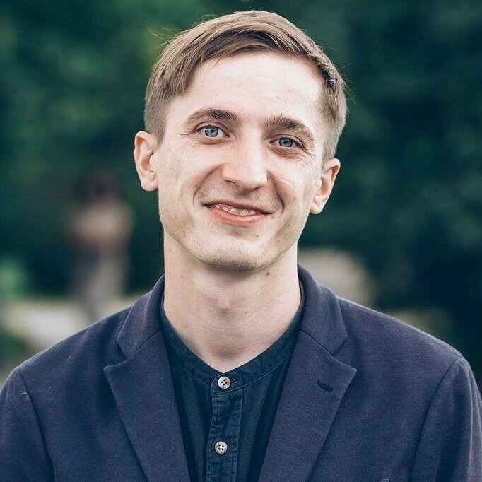 телеоператор Петр Мамочкин